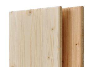 Tischlerplatten Vergleich von Holz-Hauff in Leingarten