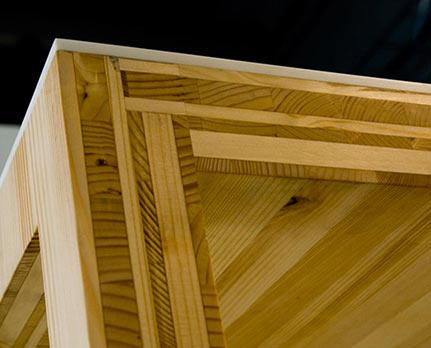 Platten für Tische von Holz-Hauff in Leingarten
