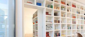Tischlerplatten Bücherregal von Holz-Hauff in Leingarten