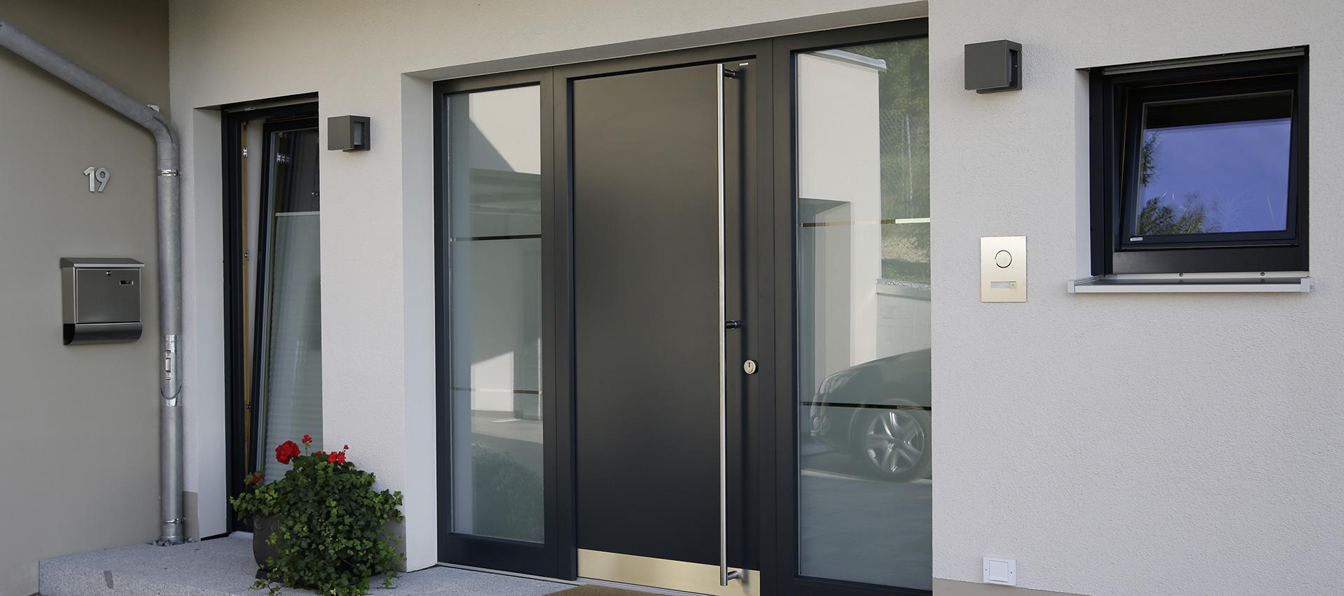 Türen Haustüren von Holz-Hauff in Leingarten
