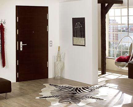 Türen Wohnungseingangstür von Holz-Hauff in Leingarten