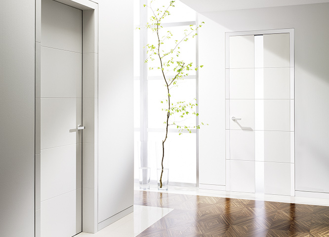 Zimmertüren Design bei Holz-Hauff in Leingarten