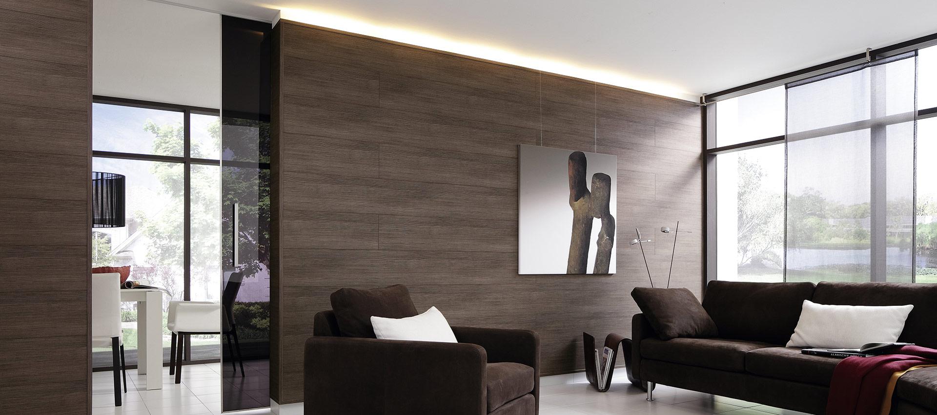Dekorpaneele Wand bei Holz-Hauff in Leingarten
