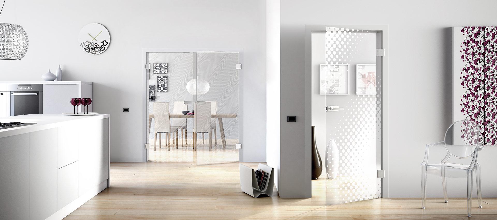 Wohnen mit Türen von Holz-Hauff in Leingarten