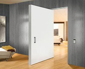Zeitlos schöne Designtüren bei Holz-Hauff in Leingarten