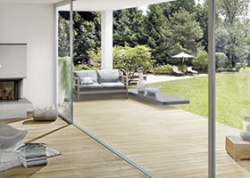 Osmo-Inside-Out-Terrasse bei Holz-Hauff in Leingarten