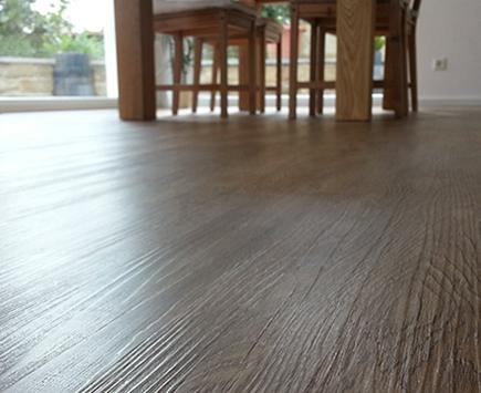 Referenzen zu Designboden von Holz-Hauff in Leingarten im Detail