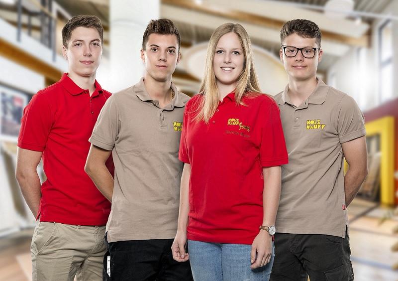Ausbildungsplätze 2018 bei Holz-Hauff Young in Leingarten