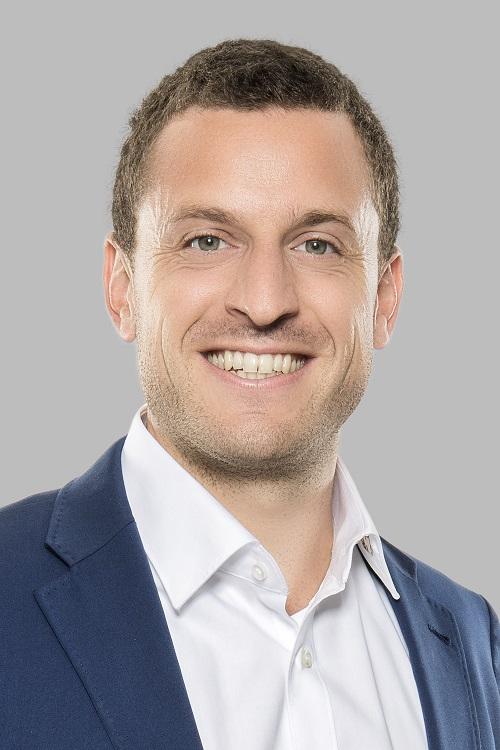 Fabian Hauff