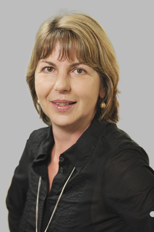 Gerda Werner