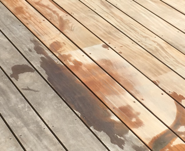 Osmo Profi Terrassenreinigermaschine jetzt bei Holz-Hauff
