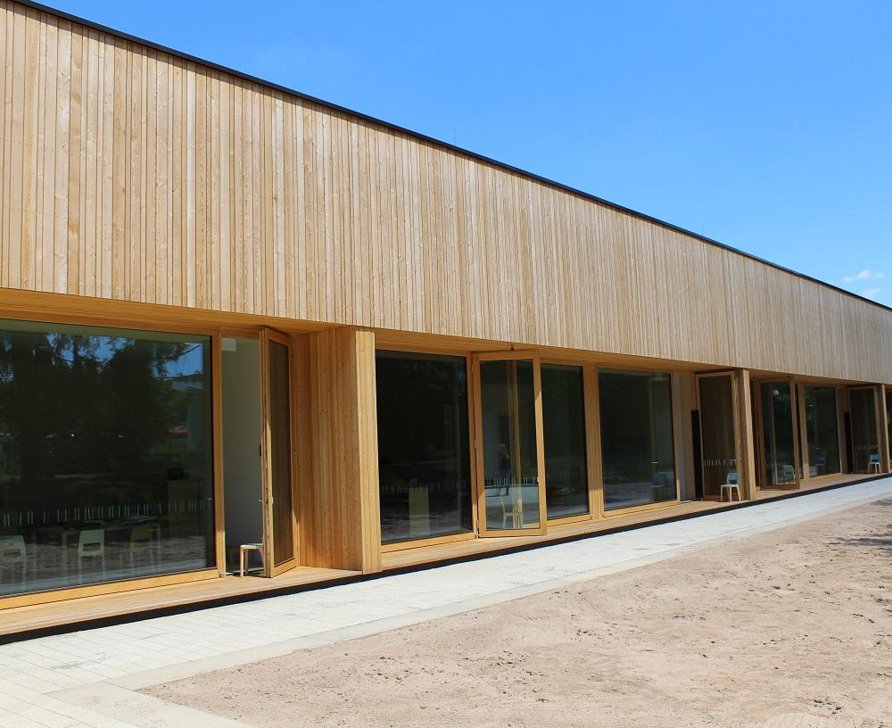 Kindergarten Sontheim Heyd GmbH