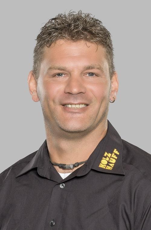 Marco Nader