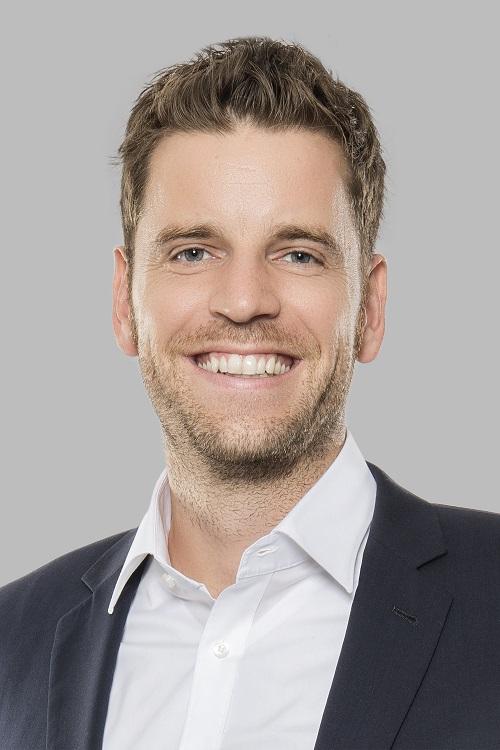 Sebastian Hauff
