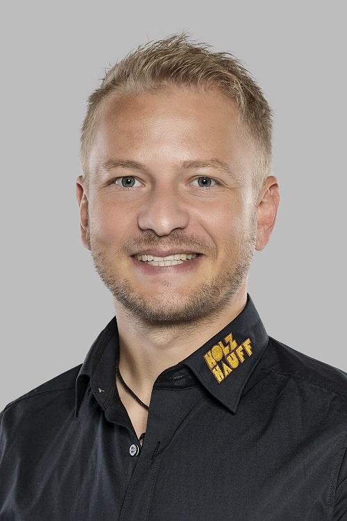 Timo Rudy