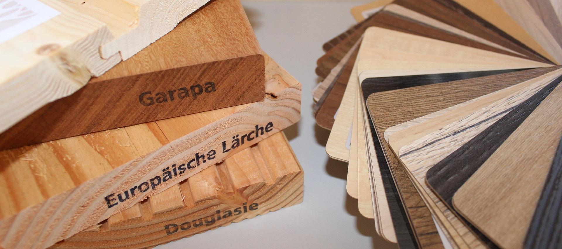 Service Holz Hauff