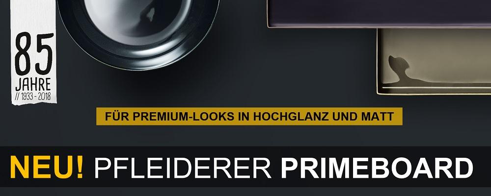 Pfleiderer Primeboard