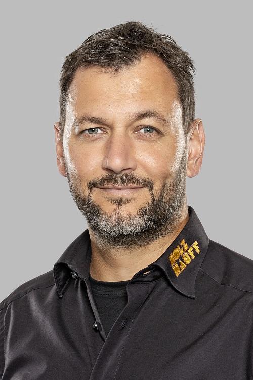 Ansprechpartner Thomas Zwirn bei Holz-Hauff in Leingarten