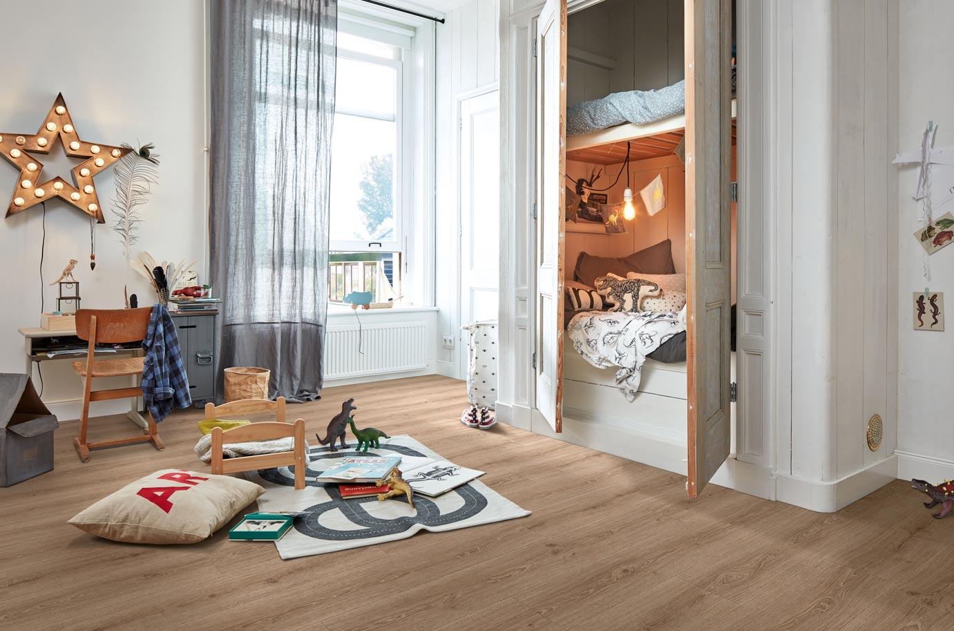 Vinylboden ohne Vinyl | MeisterDesign. comfort | Designböden bei Holz-Hauff in Leingarten