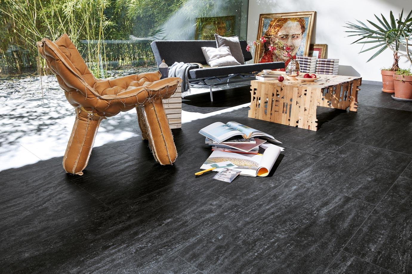 Vinylboden ohne Vinyl | MeisterDesign. life | Designböden bei Holz-Hauff in Leingarten