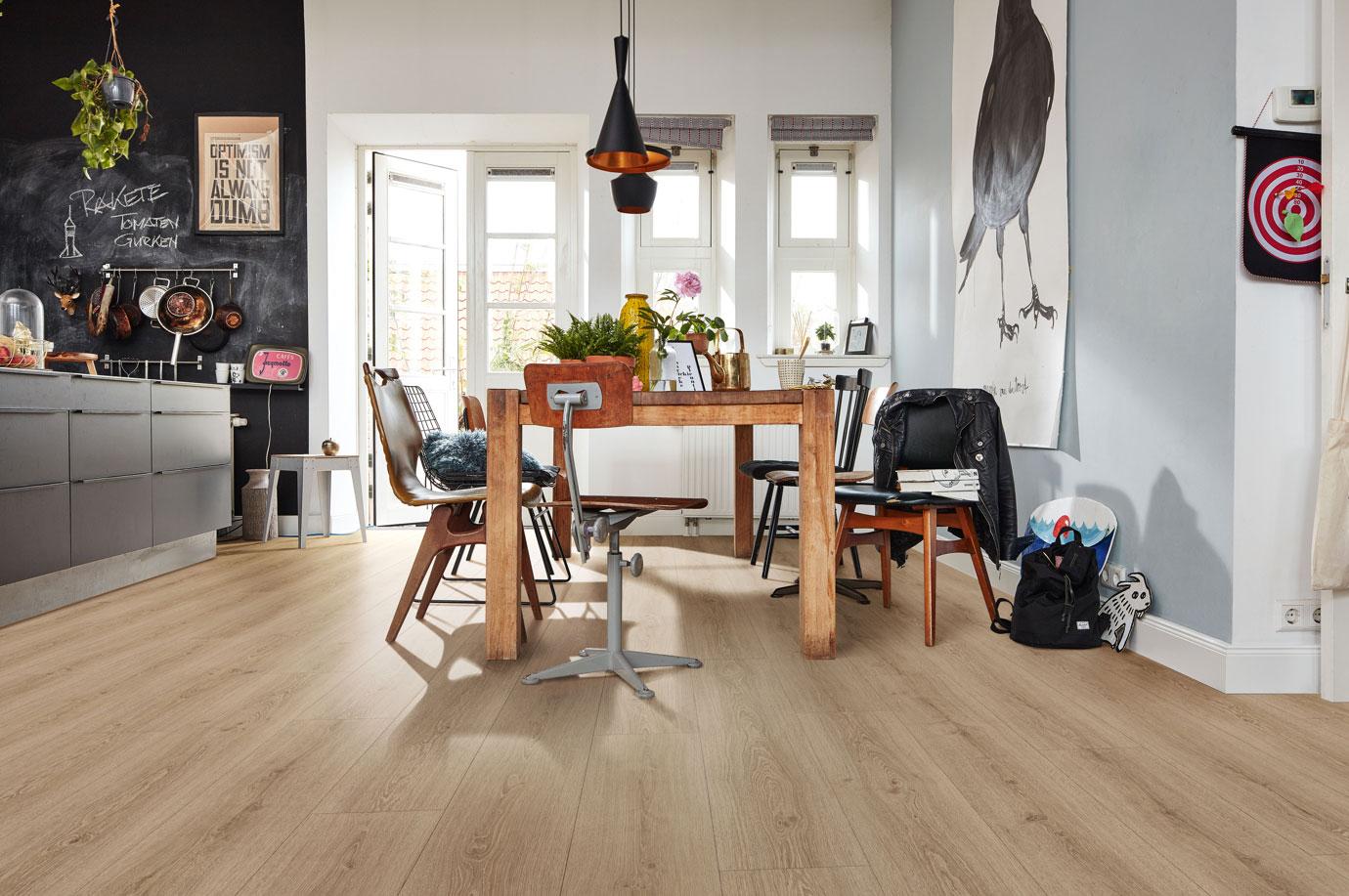 Vinylboden ohne Vinyl | MeisterDesign. pro | Designböden bei Holz-Hauff in Leingarten