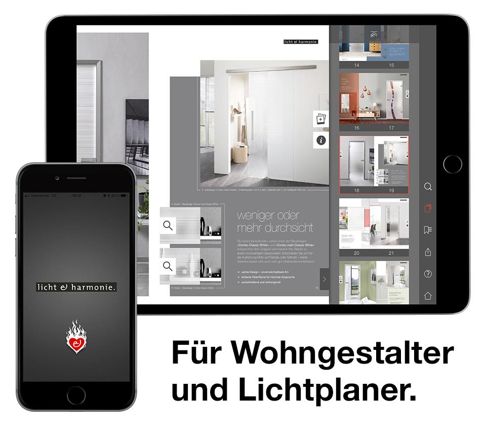 Lichtplaner von licht & harmonie | Holz-Hauff in Leingarten