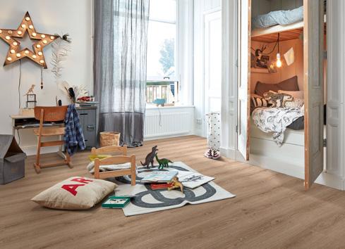 Vinylboden ohne Vinyl | Designböden in Holzoptik bei Holz-Hauff in Leingarten
