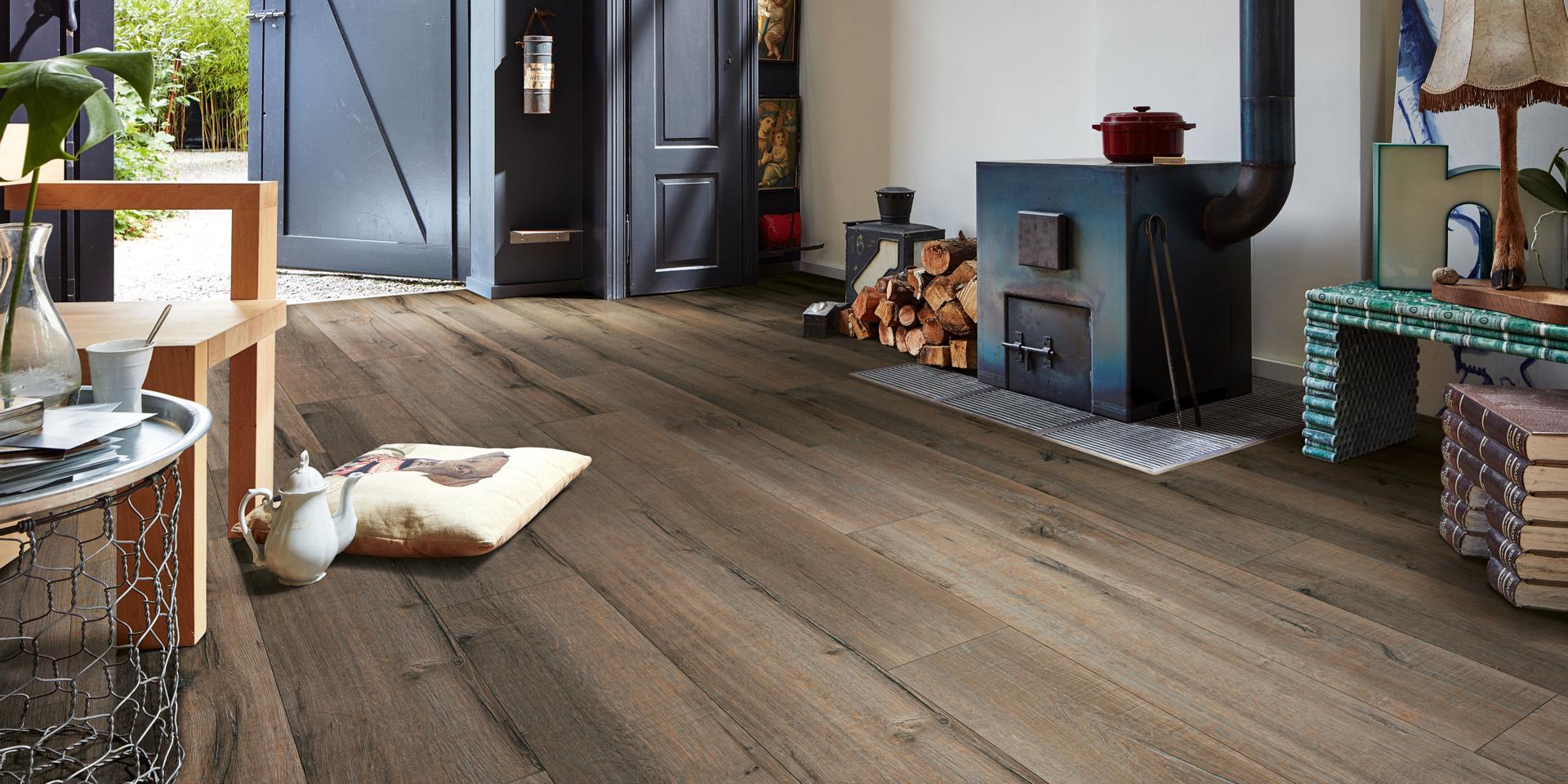 Vinylboden ohne Vinyl | Designböden bei Holz-Hauff in Leingarten | Rev Slider