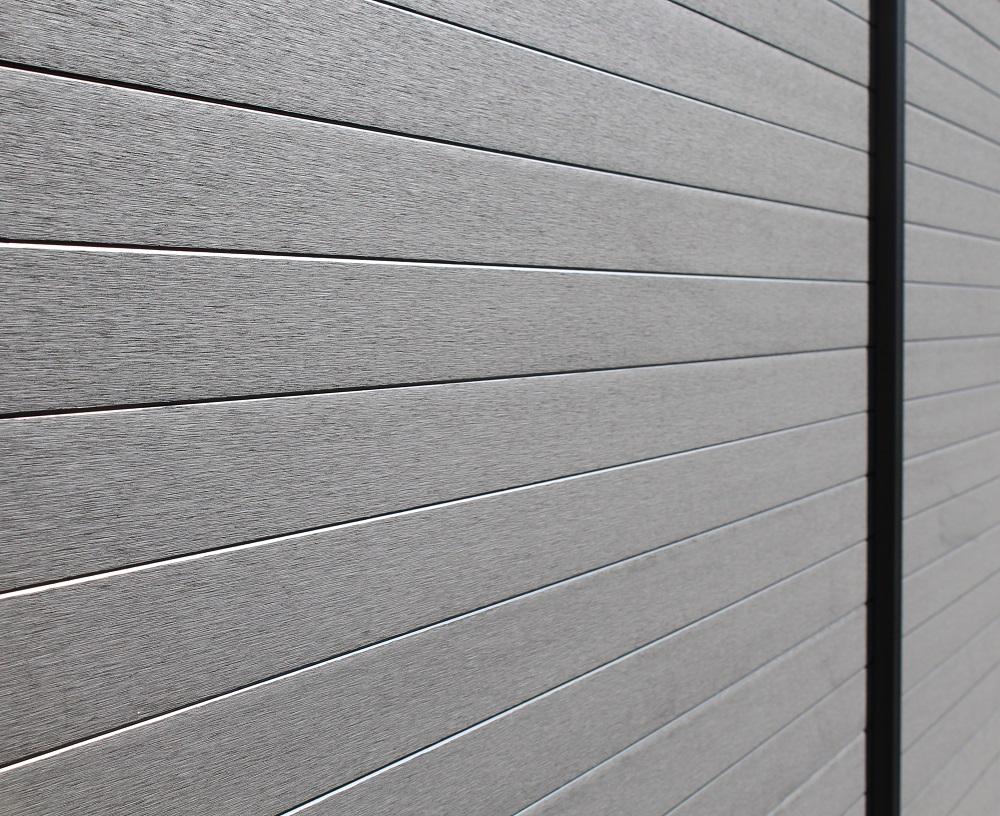 WPC Sichtschutzzaun | Holz-Hauff GmbH