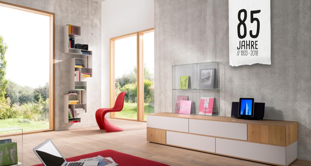 Wandgestaltung bei Holz-Hauff in Leingarten | Header Blog