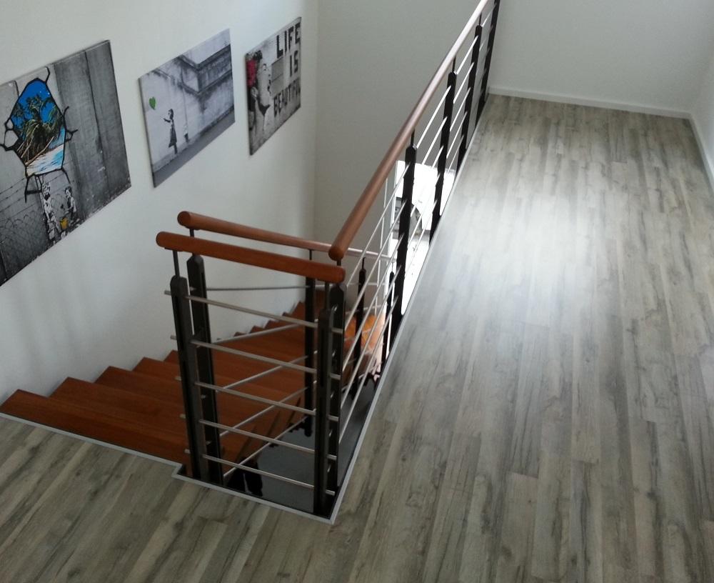 Meister Laminatboden bei Holz-Hauff GmbH in Leingarten