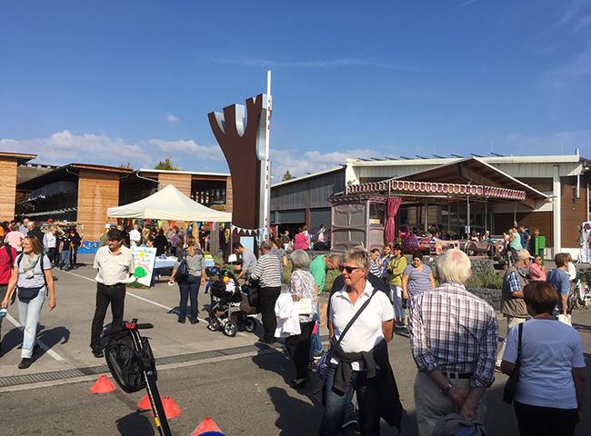 Veranstaltungen | Privatkunden | Holz-Hauff in Leingarten