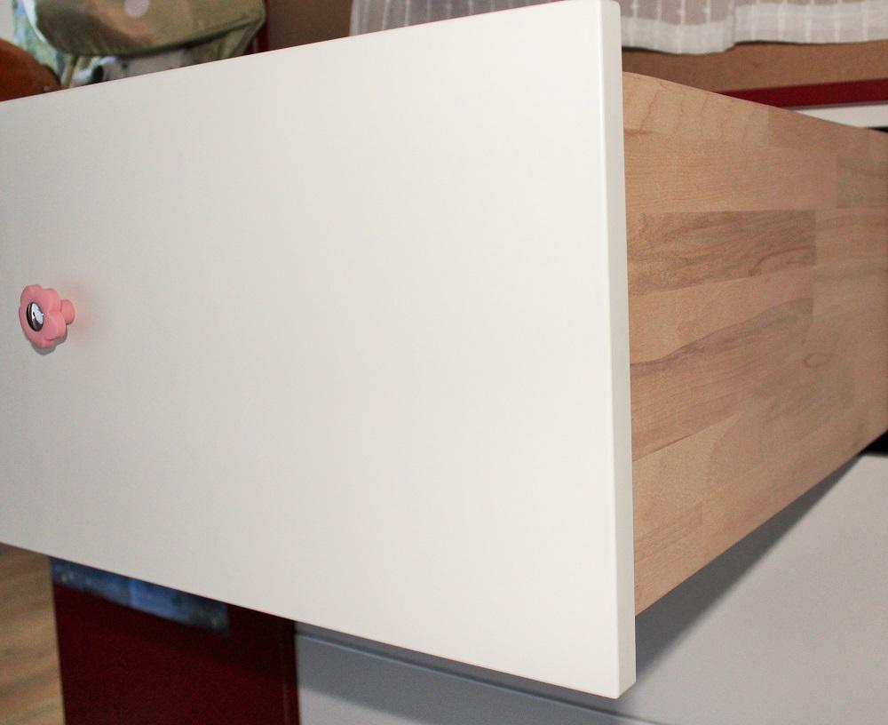 Schubladen aus KBS-Platten bei Holz-Hauff GmbH in Leingarten