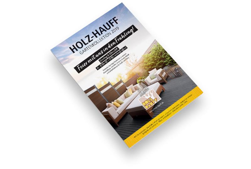 Beilage Traumgarten Brügmann 2019 | Holz-Hauff Leingarten