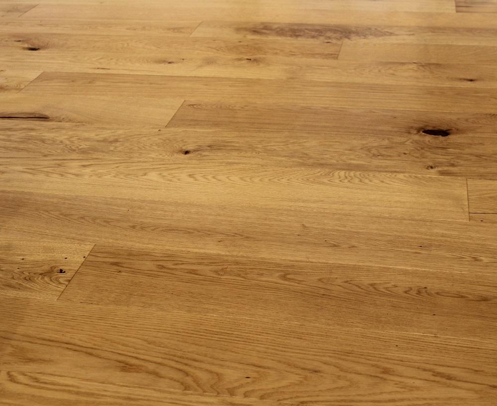 Bodenbelag Kährs Parkett Eiche Starnberg bei Holz-Hauff GmbH in Leingarten