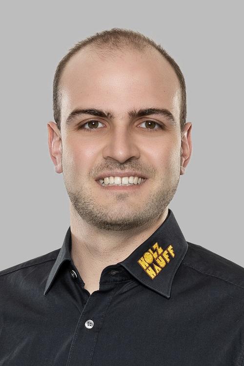 Florian Haustein