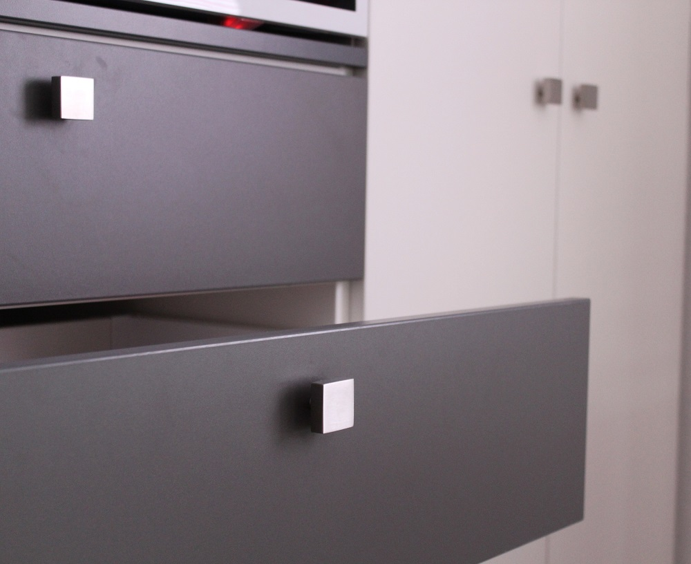 Kleiderschrank aus KBS Platten bei Holz-Hauff GmbH in Leingarten