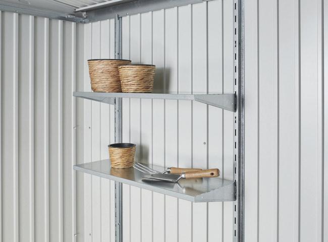 Gerätehäuser | Zubehör | Holz-Hauff in Leingarten