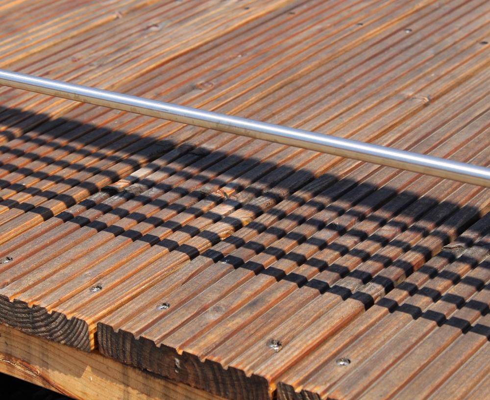 Douglasie Terrassendielen   bei Holz-Hauff GmbH in Heilbronn