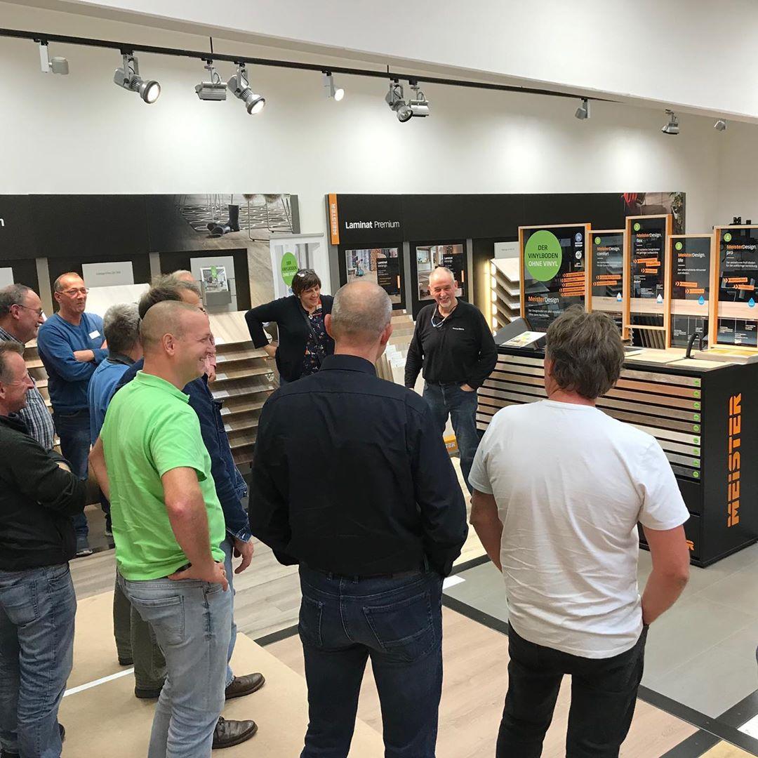 Ausstellung MeisterWerke | Holz-Hauff GmbH