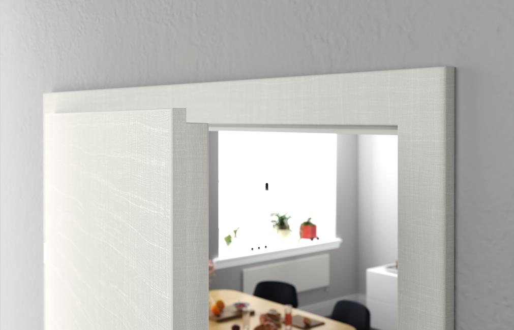 Die Tür mit Premiumkante | Holz-Hauff in Leingarten