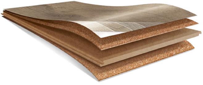 PRO Comfort-Böden aus Kork | Holz-Hauff in Leingarten