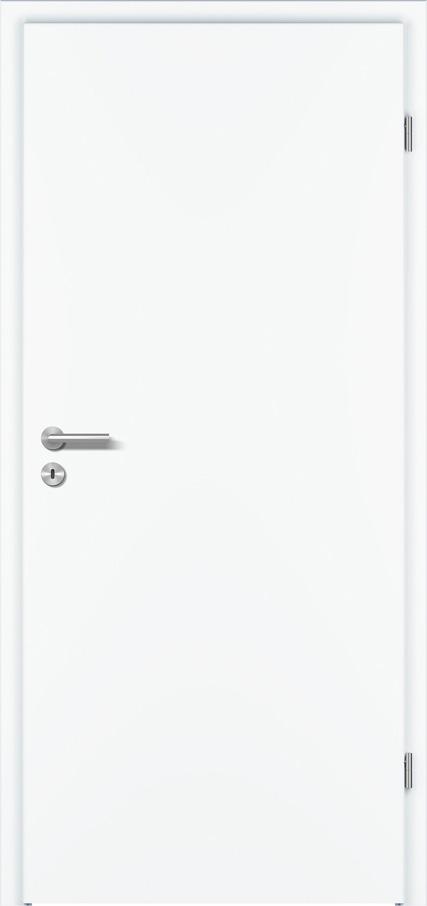 Tür mit Premiumkante TB-WL | Holz-Hauff in Leingarten