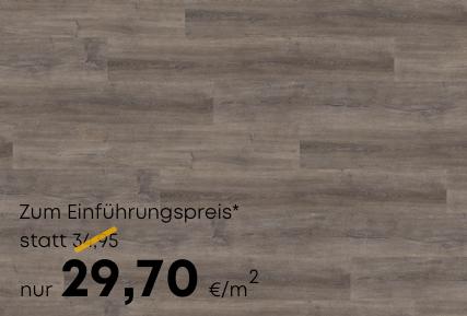 Pflegeleichte Designböden Rigid Bard 4All, Eiche Okra | Holz-Hauff in Leingarten