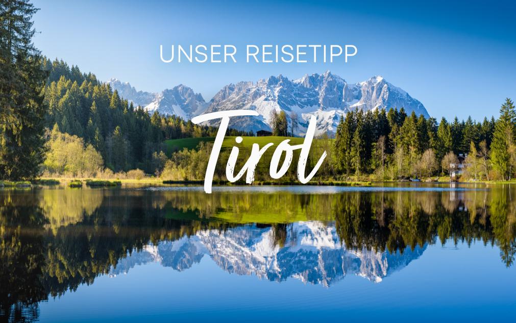 Reisetipp, Tirol | Holz-Hauff in Leingarten