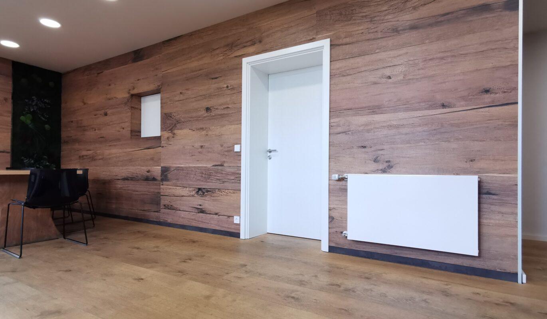 Wandverkleidung Fichte Altholzoptik | bei Holz-Hauff GmbH in Leingarten