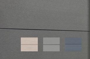 Streichfreier Sichtschutz, WPC | Holz-Hauff in Leingarten
