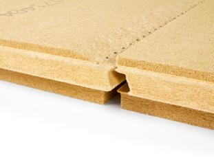 Gutex Ultratherm®, Nut-Feder-Profilierung | Holz-Hauff in Leingarten