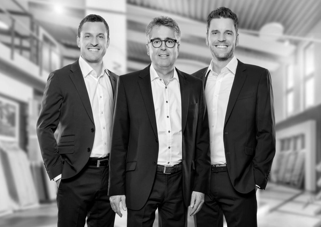 Traurige Nachricht Werner Hauff | Holz-Hauff GmbH in Leingarten