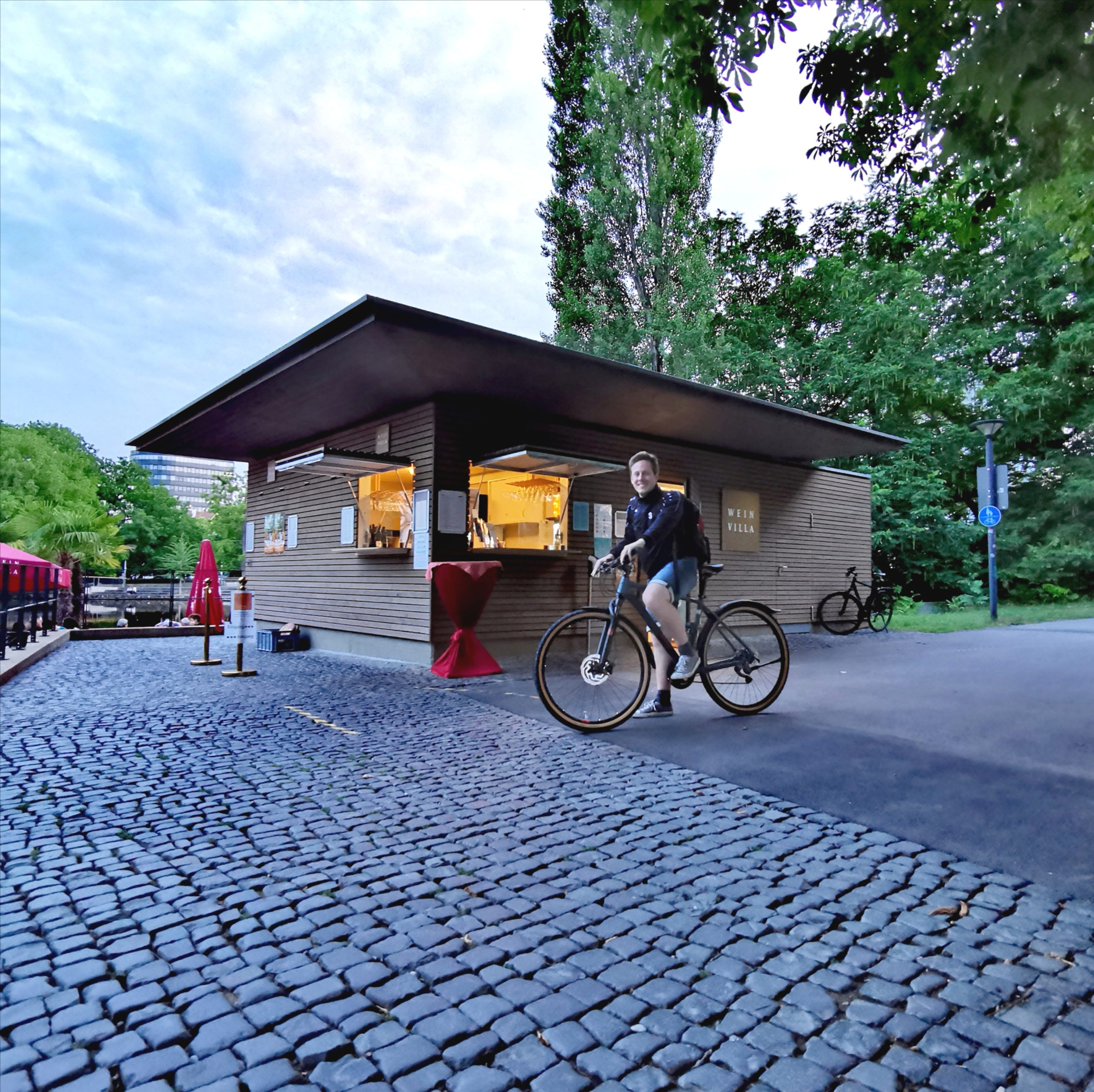 Stadtradeln 2020 | bei Holz-Hauff GmbH in Leingarten